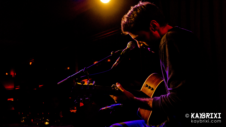 Tom Leeb + Mathias @ Le CHINA / Paris concert bar