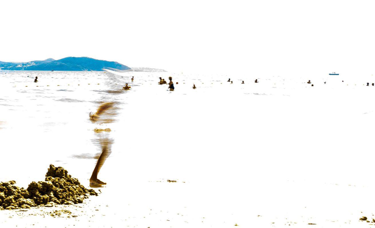 Onirik Paradise by Kay BRIXI